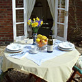 Garden Cottage Table